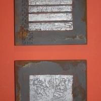 2x-quadrate-mit-rost-und-altsilber