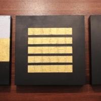 triptychon-schwarz-und-gold